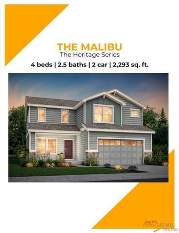 3404 Jim St, Rapid City, SD 57703 (MLS #153503) :: Christians Team Real Estate, Inc.
