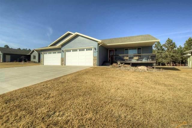 7397 Castlewood Dr, Summerset, SD 57718 (MLS #153505) :: Christians Team Real Estate, Inc.