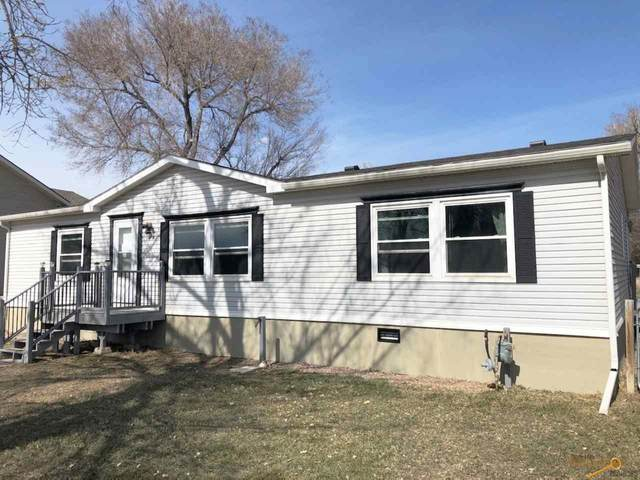3474 School Dr, Rapid City, SD 57703 (MLS #153507) :: Christians Team Real Estate, Inc.