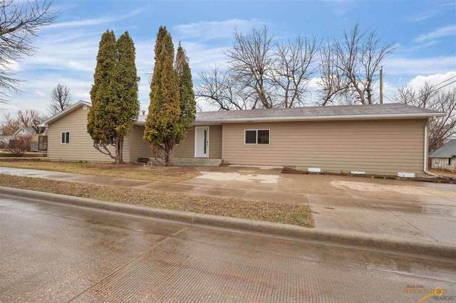 1635 Junction Ave, Sturgis, SD 57785 (MLS #153509) :: Christians Team Real Estate, Inc.
