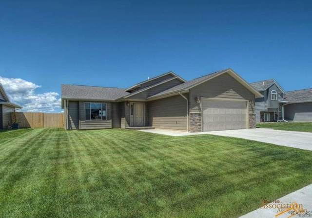 2947 Olive Grove Ct, Rapid City, SD 57703 (MLS #153513) :: Christians Team Real Estate, Inc.