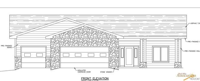 2822 Horizon Pointe, Rapid City, SD 57701 (MLS #153546) :: Christians Team Real Estate, Inc.