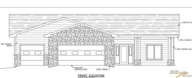 2822 Horizon Pointe, Rapid City, SD 57701 (MLS #153546) :: Heidrich Real Estate Team