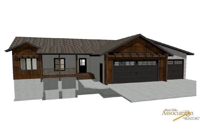 450 Other, Spearfish, SD 57783 (MLS #153548) :: Black Hills SD Realty