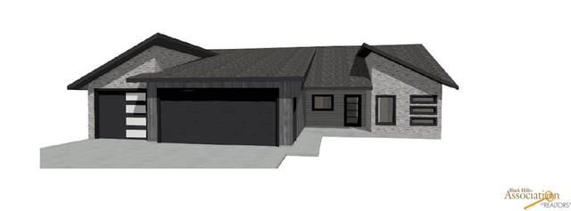 525 Other, Spearfish, SD 57783 (MLS #153549) :: Heidrich Real Estate Team