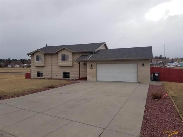 6665 Meadow Rose Ln, Black Hawk, SD 57718 (MLS #153555) :: Christians Team Real Estate, Inc.