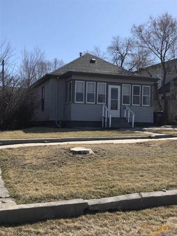 722 2ND ST, Rapid City, SD 57701 (MLS #153558) :: Christians Team Real Estate, Inc.