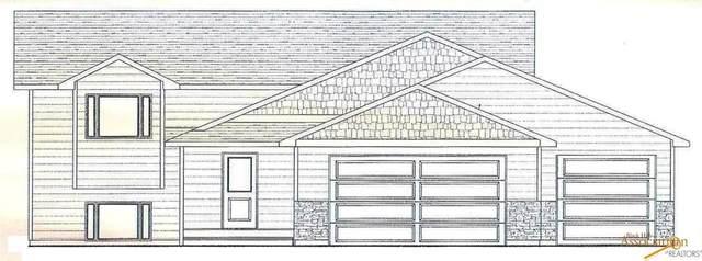 TBD Weatherby Loop, Rapid City, SD 57703 (MLS #153561) :: Christians Team Real Estate, Inc.