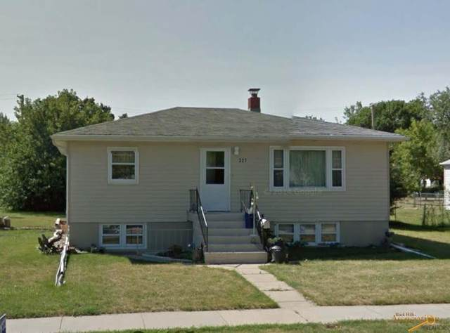 327 Indiana, Rapid City, SD 57701 (MLS #153565) :: Christians Team Real Estate, Inc.