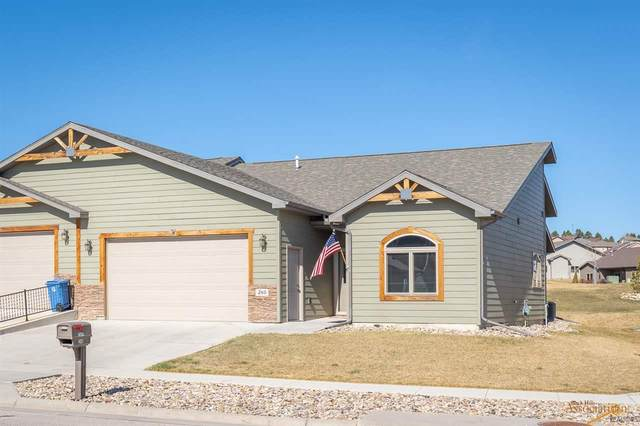 240 Enchantment Rd, Rapid City, SD 57701 (MLS #153579) :: Christians Team Real Estate, Inc.