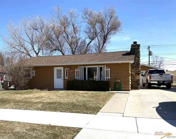 2802 Ivy Ave, Rapid City, SD 57701 (MLS #153594) :: Heidrich Real Estate Team