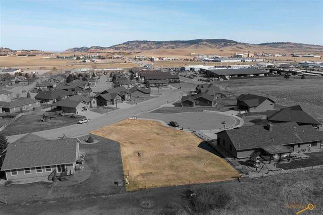 Lot 7 Other, Spearfish, SD 57783 (MLS #153605) :: Black Hills SD Realty