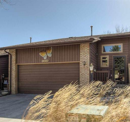 959 City Springs Rd, Rapid City, SD 57702 (MLS #153617) :: Christians Team Real Estate, Inc.