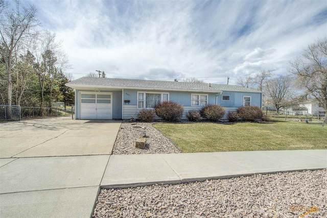 2611 Oak Ave, Rapid City, SD 57701 (MLS #153621) :: Christians Team Real Estate, Inc.