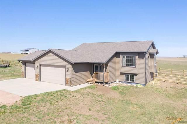15586 229TH ST, Box Elder, SD 57719 (MLS #153625) :: Christians Team Real Estate, Inc.