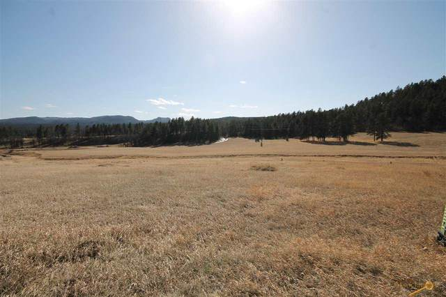 Lot 3 Block 13 Other, Sturgis, SD 57785 (MLS #153631) :: Heidrich Real Estate Team