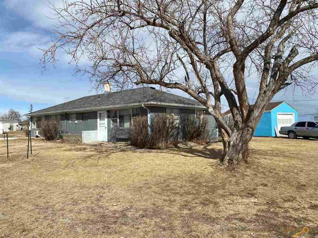 1618 East Blvd, Rapid City, SD 57701 (MLS #153632) :: Dupont Real Estate Inc.