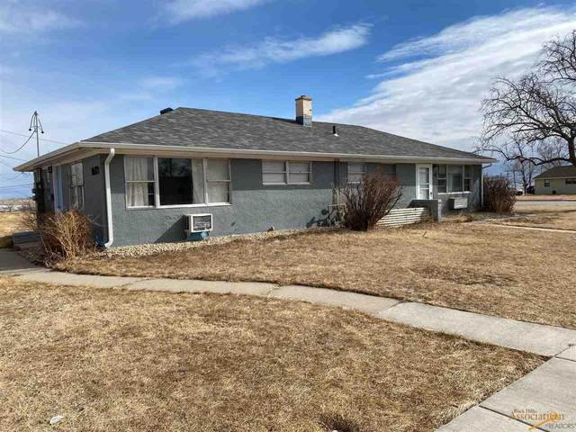 12/14 E Signal Dr, Rapid City, SD 57701 (MLS #153633) :: Black Hills SD Realty