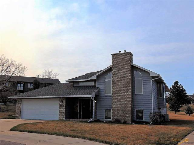 430 Fox Run Pl, Rapid City, SD 57701 (MLS #153636) :: Christians Team Real Estate, Inc.