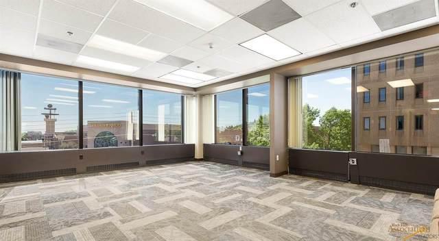 909 St Joseph, Rapid City, SD 57701 (MLS #153655) :: Dupont Real Estate Inc.