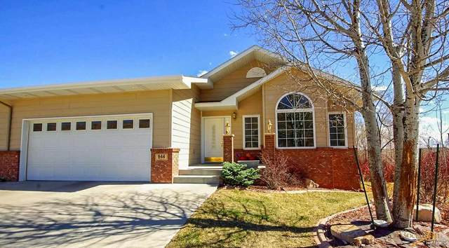 944 Stahl Ct, Rapid City, SD 57701 (MLS #153657) :: Christians Team Real Estate, Inc.