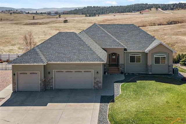 4215 Portrush Rd, Rapid City, SD 57702 (MLS #153663) :: Christians Team Real Estate, Inc.