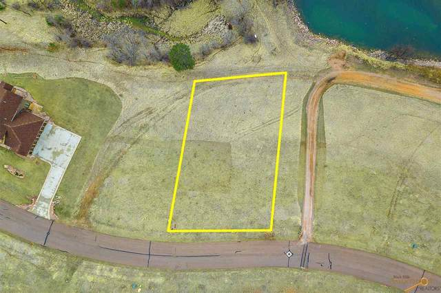 TBD Other, Sturgis, SD 57783 (MLS #153665) :: Heidrich Real Estate Team