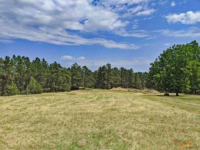 Lot 32 Clubview Dr, Hot Springs, SD 57747 (MLS #153679) :: VIP Properties