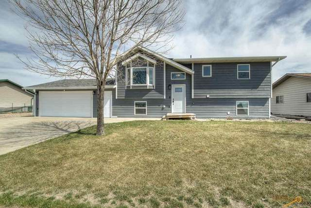 2638 Covington, Rapid City, SD 57703 (MLS #153680) :: VIP Properties