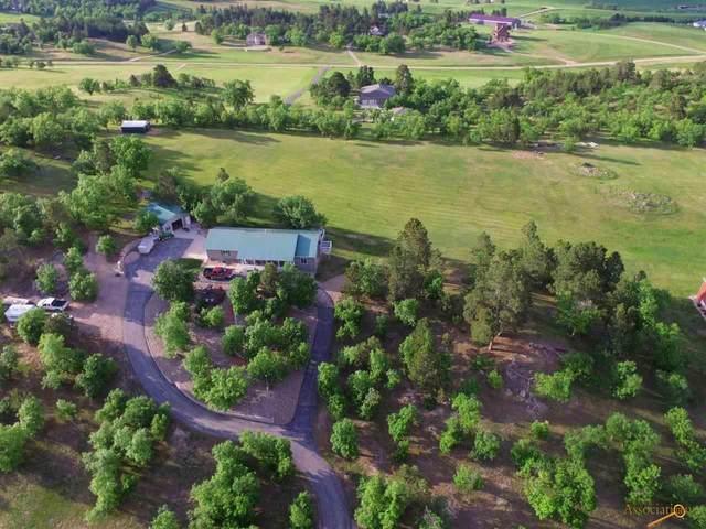12322 Antler Dr, Whitewood, SD 57793 (MLS #153692) :: Dupont Real Estate Inc.