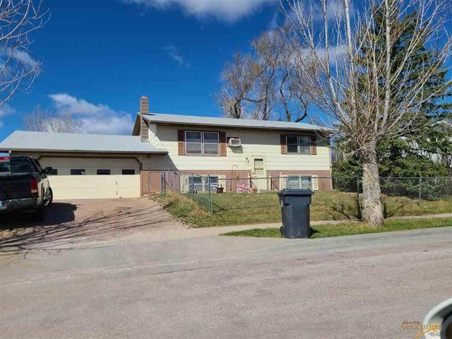 4305 Patriot Ln, Rapid City, SD 57701 (MLS #153696) :: Heidrich Real Estate Team