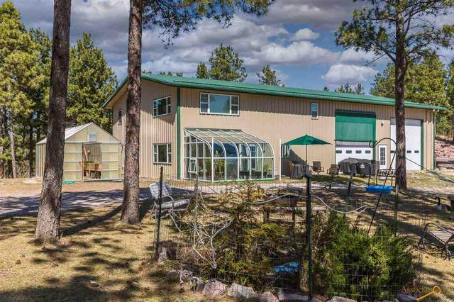 6702 Bighorn Rd, Rapid City, SD 57702 (MLS #153697) :: Christians Team Real Estate, Inc.