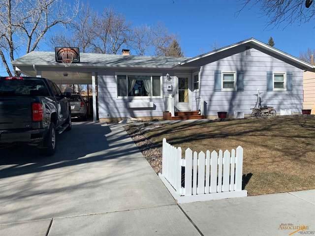 3313 E Anaconda Rd, Rapid City, SD 57701 (MLS #153717) :: Christians Team Real Estate, Inc.