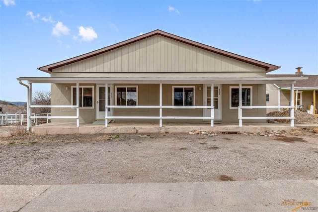 809 N 7TH, Rapid City, SD 57701 (MLS #153726) :: Christians Team Real Estate, Inc.