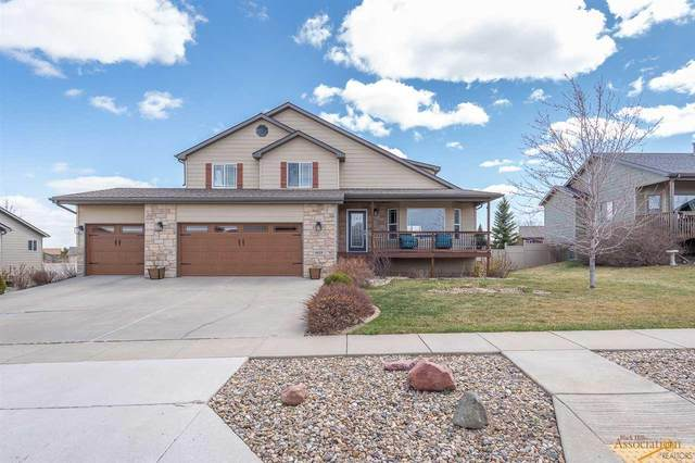 6620 Cog Hill Ln, Rapid City, SD 57702 (MLS #153728) :: Christians Team Real Estate, Inc.