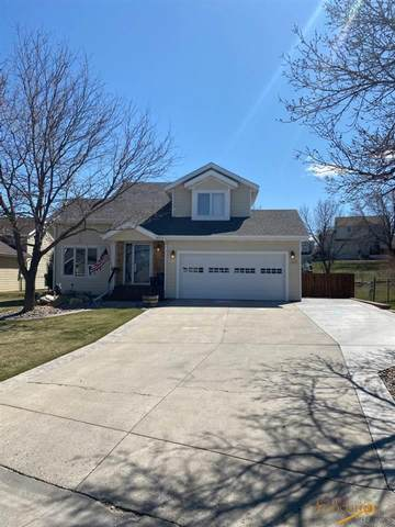 1217 Clover Ridge Ct, Rapid City, SD 57701 (MLS #153730) :: Christians Team Real Estate, Inc.