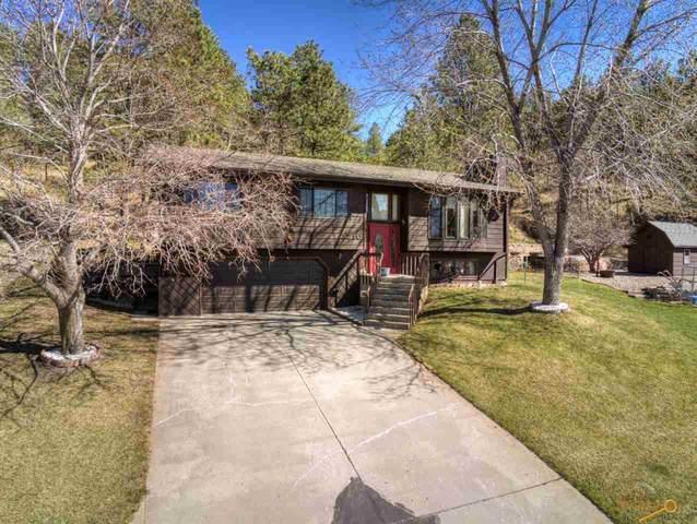 3710 Serendipity Lane, Rapid City, SD 57702 (MLS #153733) :: Christians Team Real Estate, Inc.