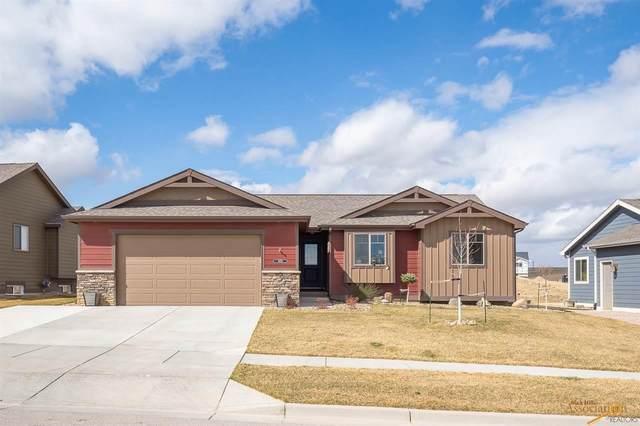 3124 Homestead St, Rapid City, SD 57703 (MLS #153739) :: Christians Team Real Estate, Inc.