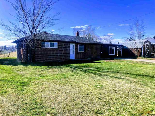 1505 Elm Ave, Rapid City, SD 57701 (MLS #153743) :: Dupont Real Estate Inc.