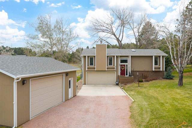 5145 Meadowlark Dr, Rapid City, SD 57702 (MLS #153755) :: Christians Team Real Estate, Inc.