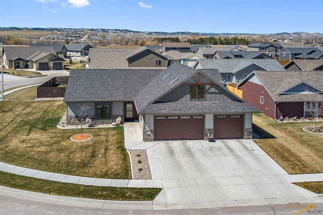 3530 Nazareth Ln, Rapid City, SD 57703 (MLS #153758) :: Christians Team Real Estate, Inc.