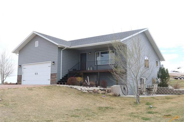 21901 Other, Piedmont, SD 57769 (MLS #153779) :: Christians Team Real Estate, Inc.