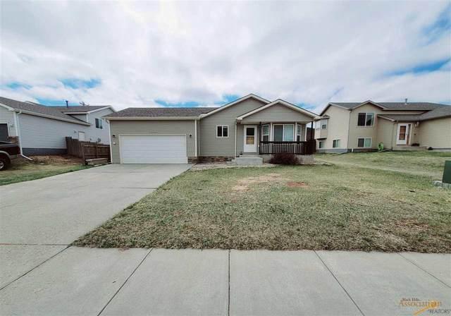14695 Telluride St, Summerset, SD 57769 (MLS #153780) :: Heidrich Real Estate Team