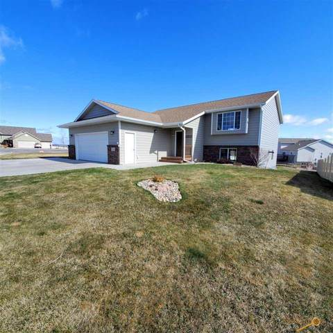 6510 Sahalee Ct, Rapid City, SD 57702 (MLS #153781) :: Christians Team Real Estate, Inc.