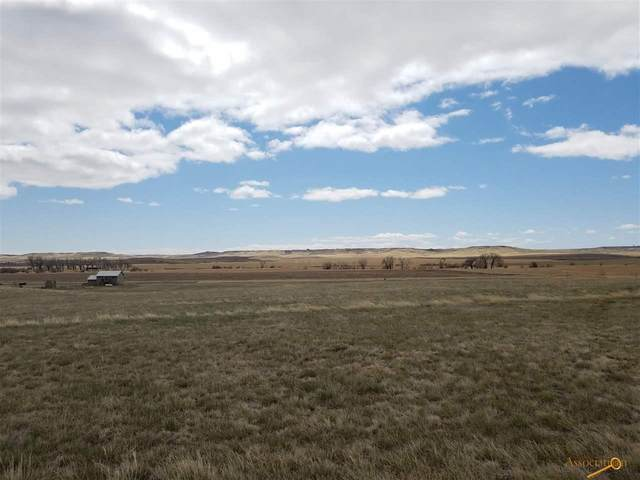 TBD Royal Run, Box Elder, SD 57719 (MLS #153782) :: Daneen Jacquot Kulmala & Steve Kulmala