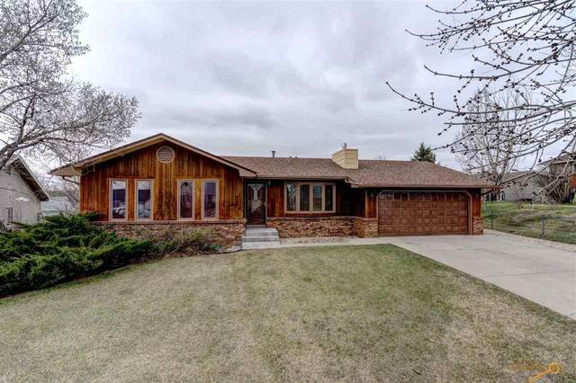 3707 Michigan Ave, Rapid City, SD 57701 (MLS #153784) :: Christians Team Real Estate, Inc.