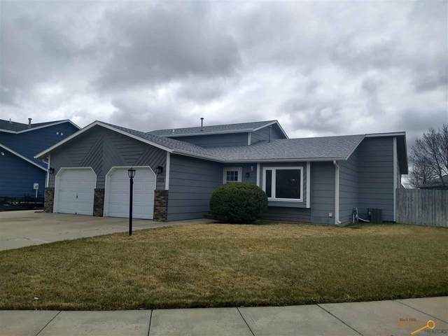 3215 Sundown Ct, Rapid City, SD 57703 (MLS #153787) :: Christians Team Real Estate, Inc.