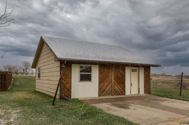 1716 Copperfield Dr, Rapid City, SD 57703 (MLS #153793) :: Christians Team Real Estate, Inc.