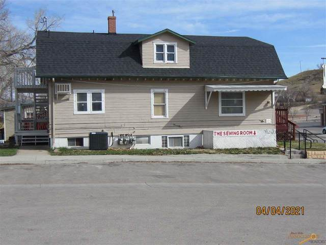 1321 Mt Rushmore Rd, Rapid City, SD 57701 (MLS #153797) :: Christians Team Real Estate, Inc.