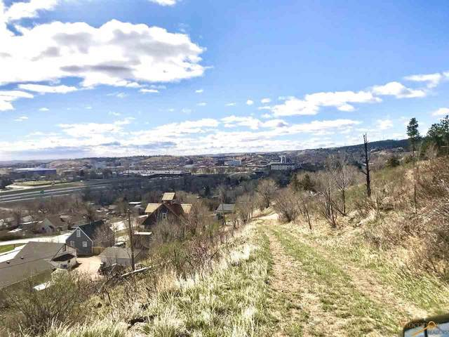 tbd Nowlin, Rapid City, SD 57701 (MLS #153801) :: Christians Team Real Estate, Inc.